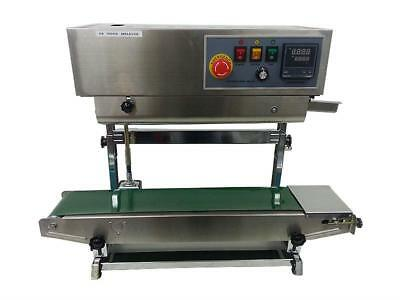 Fr-900 Vertical Automatic Band Sealer