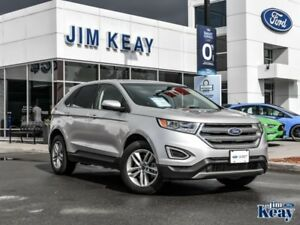 Ford Edge Sel Bluetooth Heated Seats   Wk