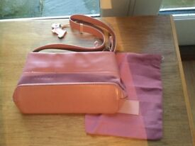 Pretty Pink Radley Handbag