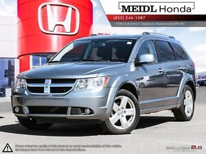 Dodge Journey R/T AWD PST Paid 2010