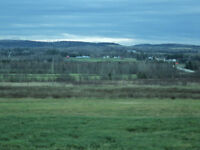 6 Acre Lot ....10 Minutes From Sussex