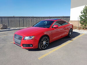 2011 Audi A5 Premium Plus - Turbo!