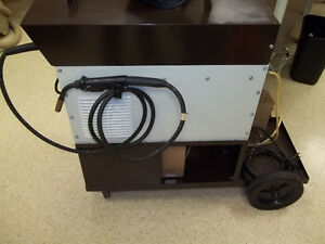POWER-MATE 160 amp MIG WELDER Kitchener / Waterloo Kitchener Area image 3