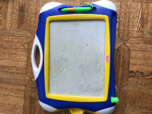 Fisher-Price Doodle Pro GOOD CONDITION