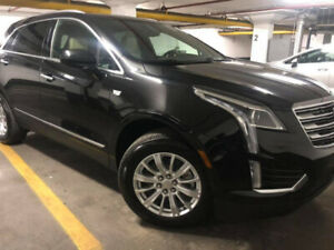 2018 Cadillac Other FWD SUV, Crossover
