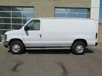 2014 Ford Other Commercial Cargo Van