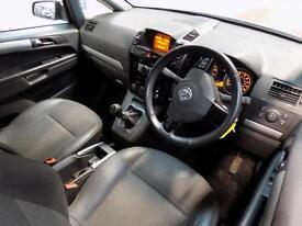 Vauxhall/Opel Zafira 1.8i 16v 2008MY Design