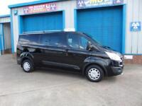 Ford Transit Custom 310 TREND LWB Double Cab NO VAT