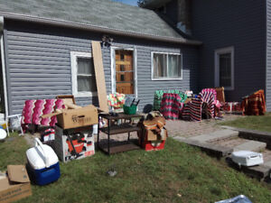 Estate Sale - The House Must Be Emptied