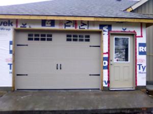 Quinte Garage Doors