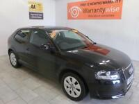 2009 Audi A3 1.6 ***BUY FOR ONLY £28 PER WEEK***