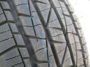 Set of 4 NEW Firestone Destination P265/65R17 Tires
