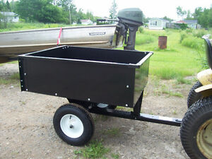 Garden dump cart - - SOLD - THANKS KIJIJI - SOLD - -