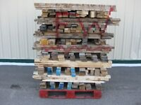 FIREWOOD - 1/2 cord for $20.00 lots available