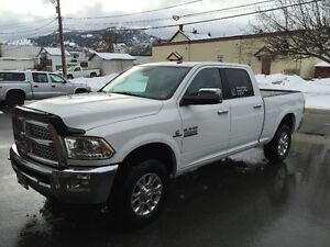 2014 Dodge Other Pickup Truck