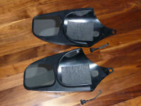 Genuine FORD Expedition/F150 Tow Mirrors F65Z-17696-AA $65
