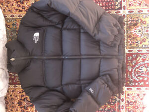 North face Jacket size xs