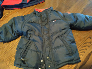 Tommy Hilfiger Infant Coat