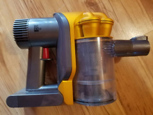 Dyson DC43 handheld vacuum  with