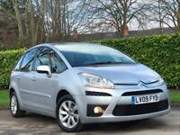 2009 Citroen C4 Picasso 1.6HDi AUTOMATIC EGS VTR+***BARGAIN OF THE WEEK***