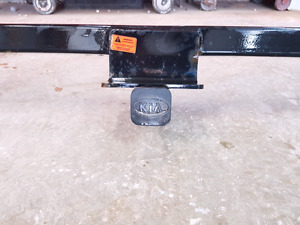 Trailer Hitch For 2014 and up Kia Rondo