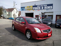 2010 Nissan Sentra 144,000km AUTOMATIC Safety/E-tested! Kitchener / Waterloo Kitchener Area Preview