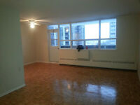 LARGE 1 Bedroom only 1st months rent needed