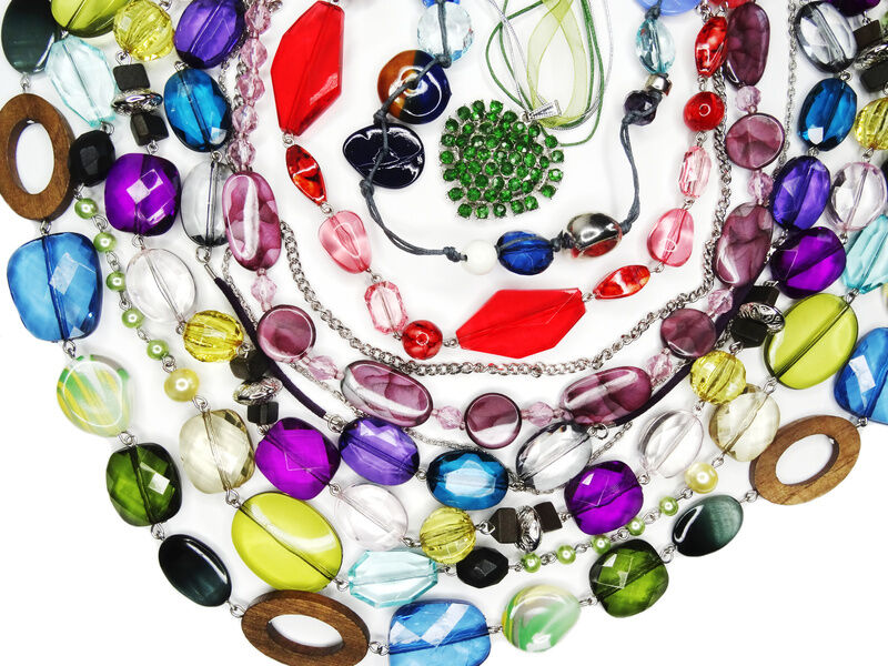 How to Recycle Everyday Items for Jewelry Beads | eBay