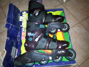 New rollerblades ( 2 different pairs)
