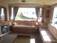 Cheap static caravan for sale on luxury flagship resort Skegness ingoldmells