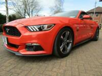 2015 Ford Mustang 3.7 V6 305 BHP COUPE AUTO 2 DR LEFT HAND DRIVE