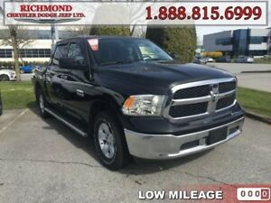 2016 Ram 1500 SLT  - Bluetooth - Low Mileage