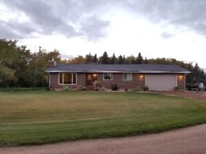 Shellbrook Acreage ** motivated to sell**