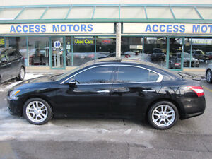 2009 Nissan Maxima 3.5 SV, EXTRA CLEAN, FULY LOADED