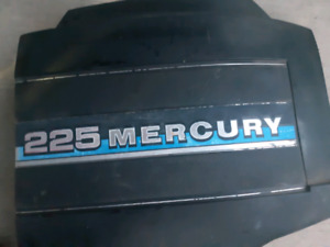 225 Mercury | Buy or Sell Used and New Power Boats & Motor Boats in