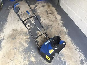 Snow Thrower/Blower with Light