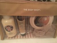 The body shop kit for sale