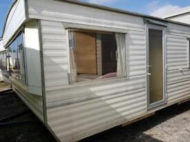 Delta Nordstar Static Caravan 3 bed 35x12x3 - Off Site Sale