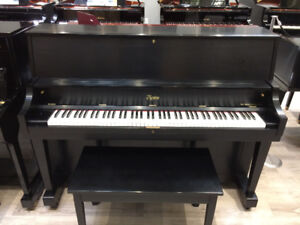 Used Boston 118S upright piano