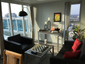 Penthouse suite - Spring sublet May-August 2018