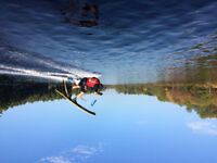 Accomplished waterski boat driver/skier needed