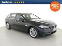 2014 BMW 5 SERIES 530d SE 5dr Step Auto Touring