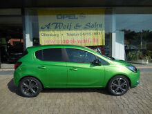 Opel Corsa E 1.4 Turbo ecoFLEX S/S Color Edition Navi