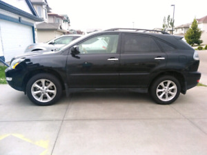 2008 Lexus 350 RX FOR SALE