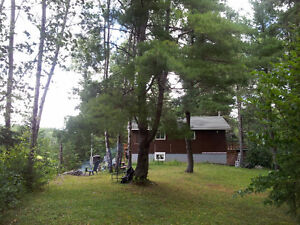 Miramichi River Cottage Retreat for Rent @ Pine Tree Bar