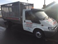 RUBBISH & WASTE CLEARANCES/ CHEAPEST AROUND CALL TODAY FOR FREE QUOTES