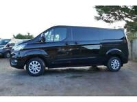 Ford 2.0 300 Euro 6 Limited Panel Van 5dr Diesel Manual L2 H1 EU6 (s/s) (130 ps
