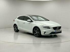 image for 2019 Volvo V40 T3 [152] R DESIGN Edition 5dr Hatchback Petrol Manual