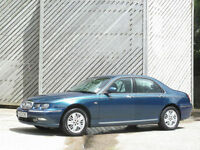2003?53 ROVER 75 2.0 CDT CLUB SE SALOON - OVER 60+MPG !!