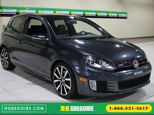 2012 Volkswagen Golf AUTO A/C CUIR TOIT MAGS